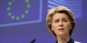 AB Komisyonu Başkanı: İtalya'dan özür diliyorum