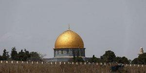 Mescid-i Aksa ramazan ayında da ibadete açılmayacak