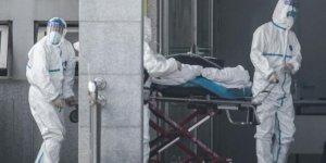 Wuhan'daki ölü sayısına 1290 kişi daha eklendi