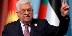 Abbas: Tutuklular serbest bırakılıncaya kadar İsrail'le bir anlaşma olmayacak