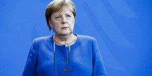 Merkel'den uluslararası işbirliği çağrısı