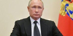 Putin: Koronavirüs zirve noktasına henüz ulaşmadı