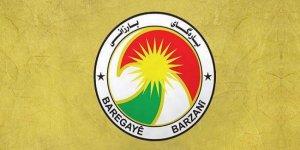 Barzani: Peşmerge yasal ve meşru bir güçtür