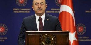 Çavuşoğlu: Yurt dışında 342 vatadaşımız Covid-19 nedeniyle hayatını kaybetti