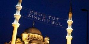 Dünya Müslüman Alimler Birliği: Kovid-19 salgını, oruç tutmaya engel değil