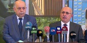 Erbil ve Bağdat hükümetleri anlaştı