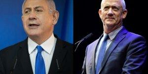 Hamas: Netanyahu-Gantz ittifakı bizi korkutmaz