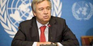 BM Genel Sekreteri, Enfal Suresi 61. ayeti örnek gösterdi