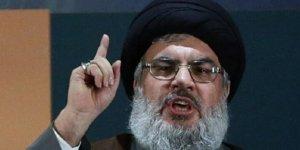 Nasrallah'tan koronavirüs ve İsrail açıklaması