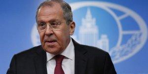 Lavrov: Sınır bilmeyen tehditlerle birlikte mücadele edilmeli