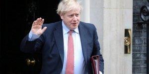 İngiltere Başbakanı Johnson, 22 gün sonra görevine döndü