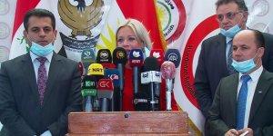 BM: Kürdistan Bölgesi Hükümeti olağanüstü bir iş çıkardı