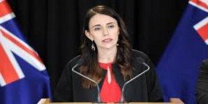 Yeni Zelanda Başbakanı: Covid-19'u yendik