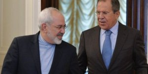 Lavrov ve Zarif, İran'ın nükleer programını konuştu