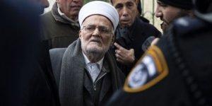 İsrail'den Şeyh Sabri'nin Evine Baskın ve Tehdit