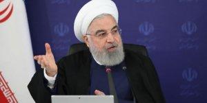 Ruhani'den ABD'ye 'Basra Körfezi' uyarısı