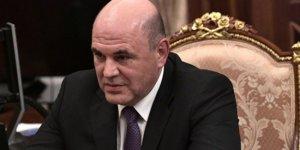 Rusya Başbakanının COVID-19 testi pozitif çıktı
