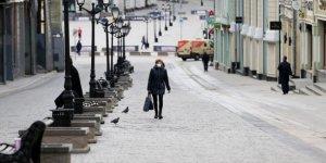 Rusya'da Kovid-19 vakası sayısı 124 bini aştı