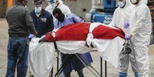 ABD'de korona salgınında ölenlerin sayısı 65 bin 776'ya yükseldi