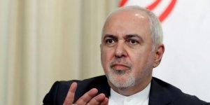 Zarif: En büyük silah satıcısı ABD, İran'dan endişe duyuyor