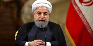 Ruhani: Beyaz bölgelerde camiler yarın ibadete açılıyor