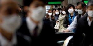 Japonya'da olağanüstü hal 31 Mayıs'a uzatıldı