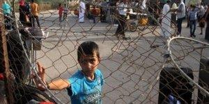 Gazze'de Sağlık çöküyor, Dünya izliyor sadece