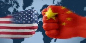 ABD ile Çin arasında koronavirüs krizi büyüyor