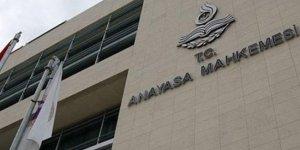 AYM, CHP'nin infaz yasasını iptal istemini esastan görüşme kararı aldı