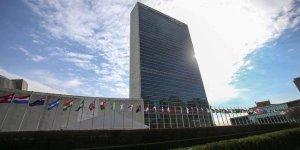 BM: Koranavirüsün en yoksul ülkelerde 3-6 aya kadar zirveye çıkması bekleniyor