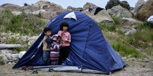 BM'den Yunan halkına çağrı: Sığınmacılara şans verin
