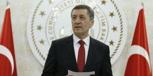 Milli Eğitim Bakanı:Yaz tatilinde EBA TV yine yayında