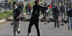 Hamas'tan Abbas'a  'Direnişe Geçin' Çağrısı