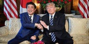 Japonya ve ABD'den koronavirüse karşı işbirliği kararı