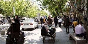 İran'da  can kaybı 6 bin 541'e yükseldi
