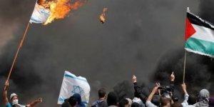 Siyonist Rejimle İlişkilerin Normalleşmesine İtiraz Günü