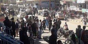 Covid-19 için haksız gıda yardımı protestosu: 7 ölü, 14 yaralı