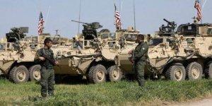 ABD Suriye'de Yeni Bir Şer Üssü Kuruyor