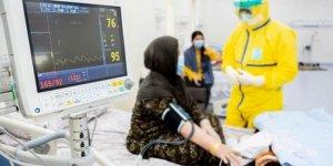 Kürdistan Sağlık Bakanı: Salgının yayılma tehlikesi kalmamıştır