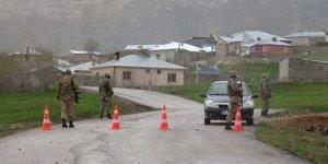 VAN 'da taziye kurulan mahalledeki vaka sayısı 84'e yükseldi
