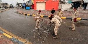 Irak'ta bayramda kapsamlı sokağa çıkma yasağı uygulanacak