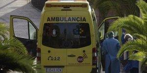 İspanya'da salgında ölenlerin sayısı 27 bine yaklaştı