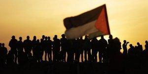 Filistinlilerin nüfusu Nekbe'den bu yana 9 kat arttı