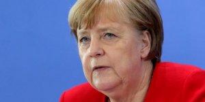 Merkel: Koronavirüs tehlikesi henüz geçmedi