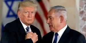 Alçak İsrail'den Korona Fırsatçılığı
