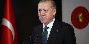 Cumhurbaşkanı Erdoğan'dan 'Çiftçiler Günü' mesajı