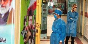 İran'da Covid-19 nedeniyle ölü sayısı 6854'e yükseldi