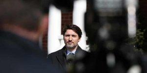 Kanada Başbakanı: Hiçbir şey eskisi gibi olmayacak