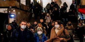 Rusya'da ölü ve vaka sayısı artıyor