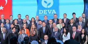 DEVA Partisi: MHP, AK Parti'ye tuzak kurdu